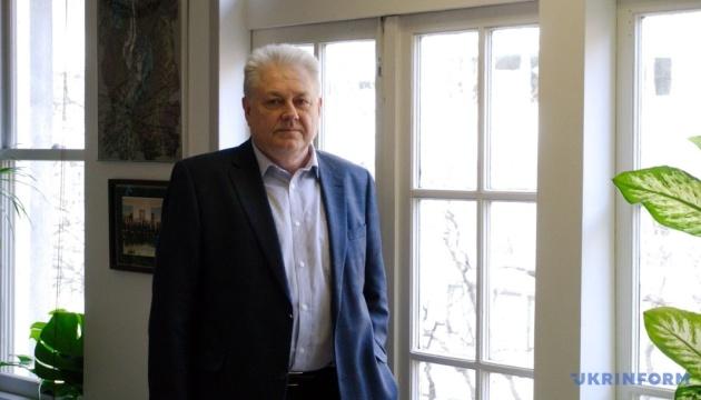 Jelczenko opowiedział o trzech krokach, które przyspieszą osiągnięcie pokoju naUkrainie