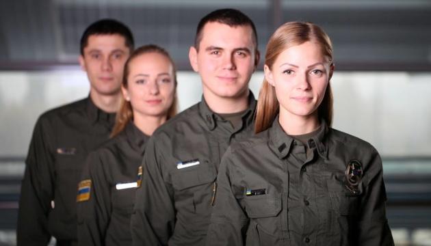"""Нове обличчя кордону"": ДПСУ набиратиме персонал для роботи в аеропортах"