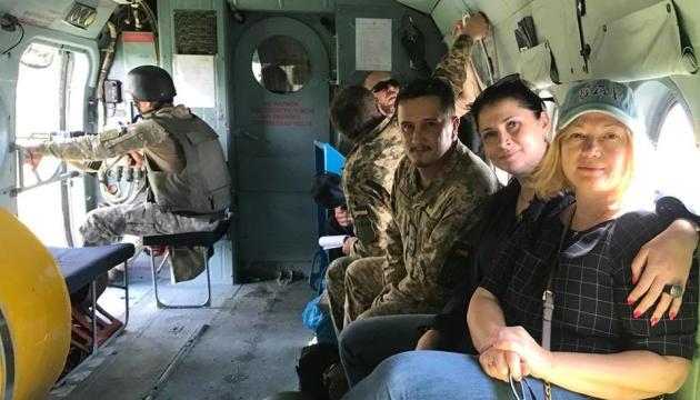 Із тюрем РФ за рік вдалося звільнити лише трьох українців - Геращенко
