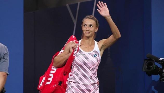 Брисбен: Цуренко начала теннисный сезон с разгромной победы над Бузэрнеску