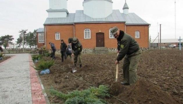 Прихожани волинського храму приєдналися до Помісної церкви усупереч волі священика