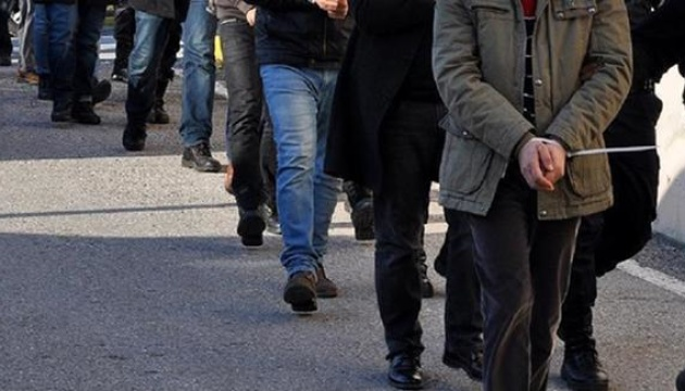 В Анкаре задержали 60 военных из-за подозрений в связях с ФЕТО