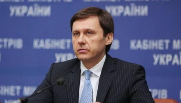 Первый кандидат в президенты подал документы в ЦИК