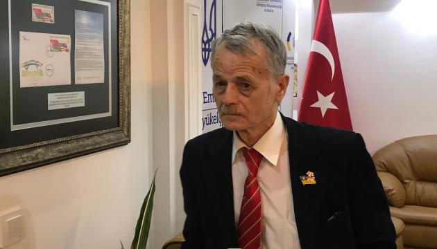 Ердоган доручив МЗС порушити питання про вільний прохід Керченською протокою - Джемілєв