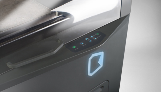 3D-принтер одесской компании в январе будет экспонироваться на выставке в Лас-Вегасе