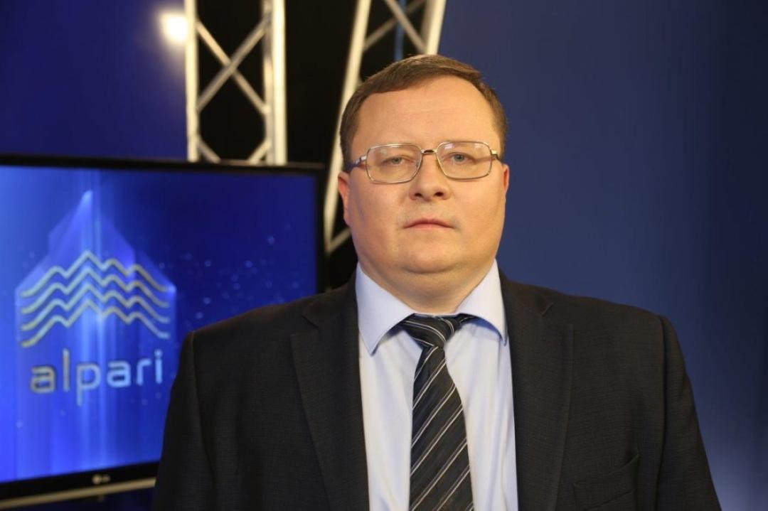 Олександр Разуваєв // Фото: РБК
