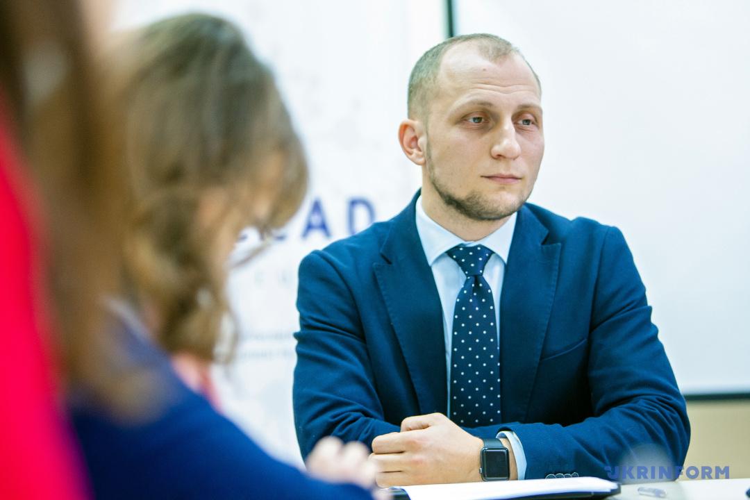 Володимир Феськов