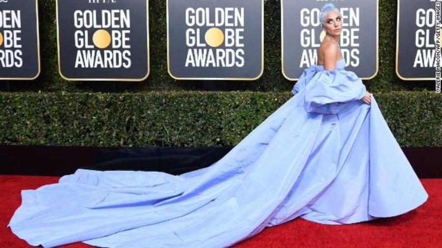 Фото: Golden Globe Awards