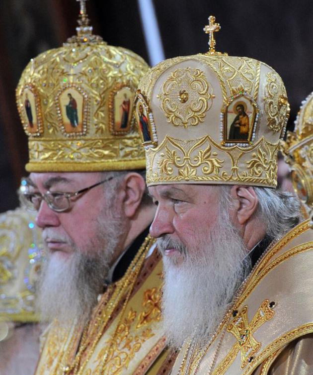 Архієпископ Сава,