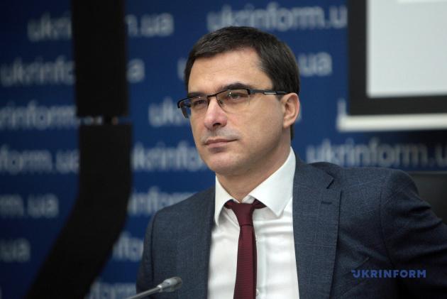 Павло Козирєв