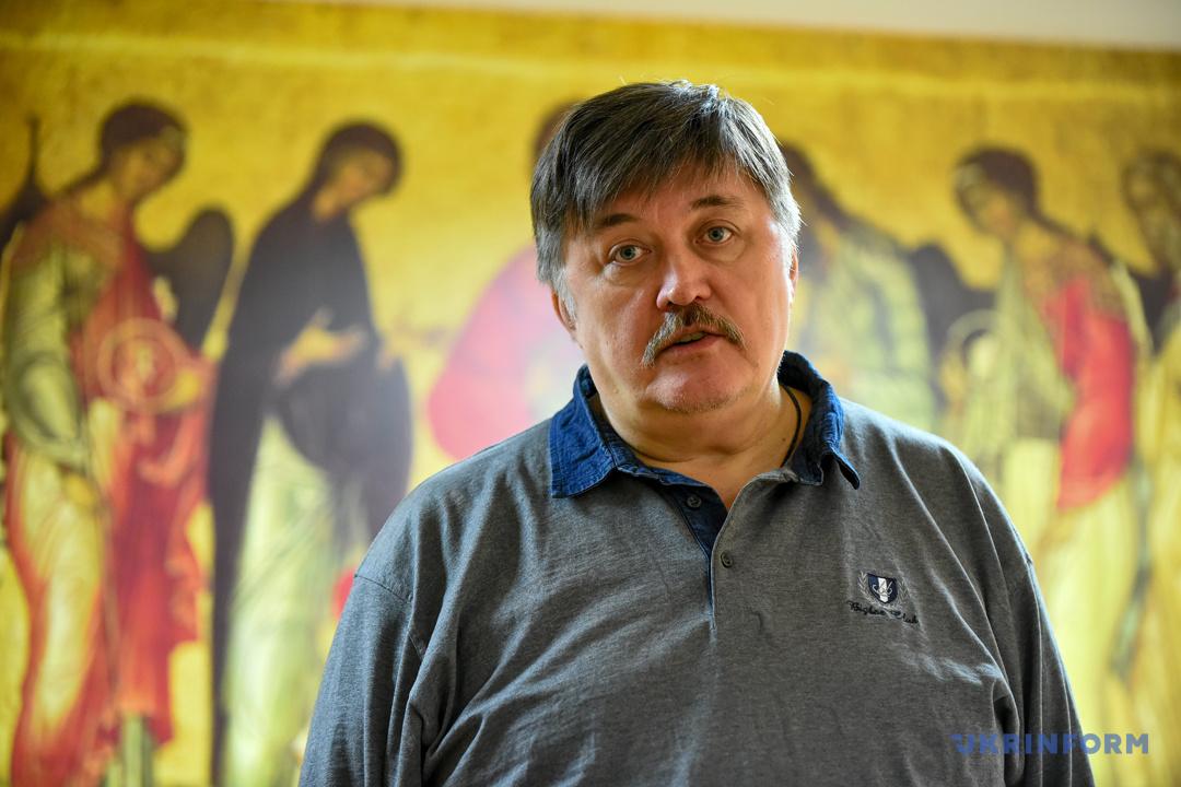 Игорь Савва