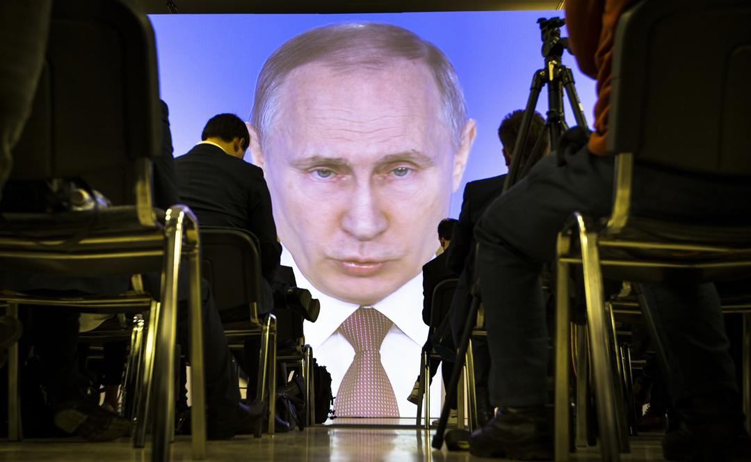 Враг у ворот: Pешающая битва Украины за свободу