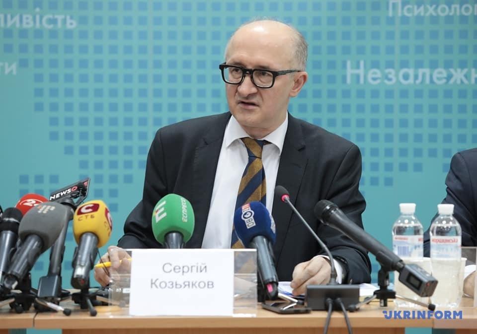 Sergii Koziakov