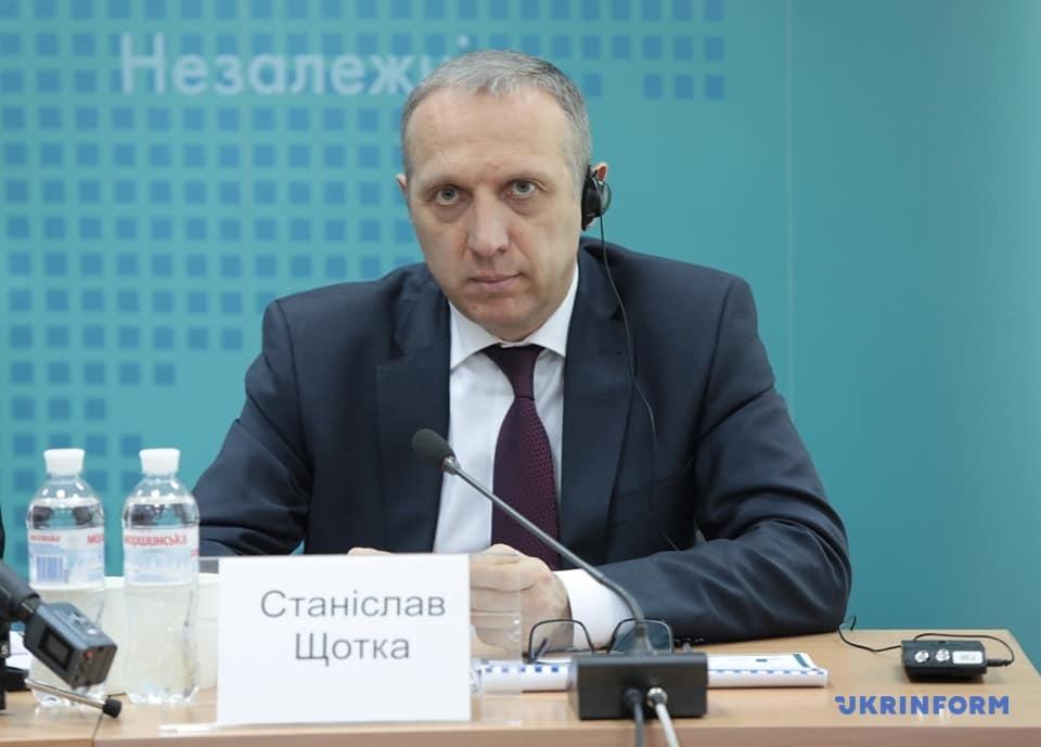 Stanislav Shchotka