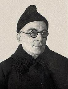 Юрій  Меженко