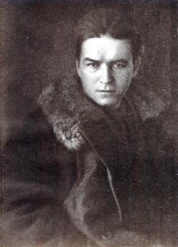 Борис Антоненко-Давидович