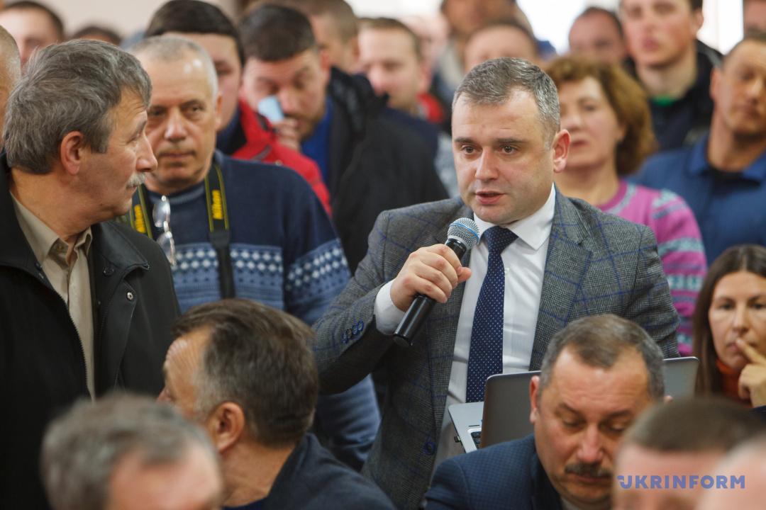 Андрій Шекета