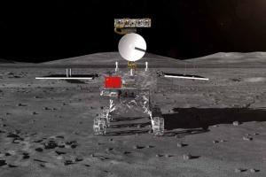 Китайський космічний апарат завершив збір місячного ґрунту