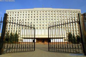 ЦИК зарегистрировала Шевченко и Насирова кандидатами в президенты