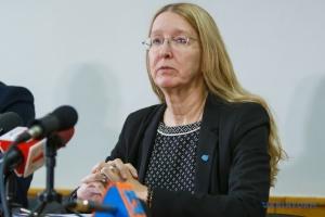Супрун возмутило решение суда относительно Одесского мединститута