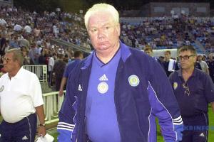 Lobanovsky entre los tres entrenadores más titulados en la historia del fútbol