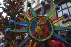 В Киеве театры презентовали новогоднюю программу