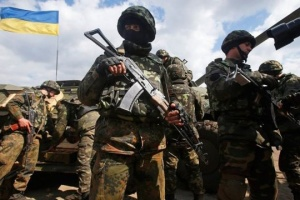 Russian-led forces violate ceasefire in Donbas 10 times in past day