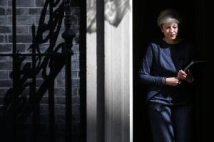 Мэй планирует еще раз обсудить Brexit с лидерами всех стран ЕС