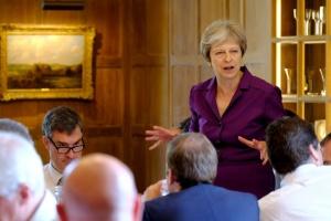 """У разі """"жорсткого"""" Brexit близько 40 міністрів готові піти у відставку"""