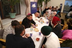 Експерти відзначають зростання рівня благодійності в Україні