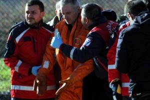 Dan a conocer los nombres de marineros que sobreviven tras el naufragio cerca de la costa turca