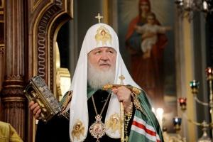 El Patriarca Cirilo I de Moscú felicita a Zelensky por la victoria electoral