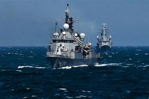 Росія дезорієнтує GPS-навігацію в Криму та в Чорному морі