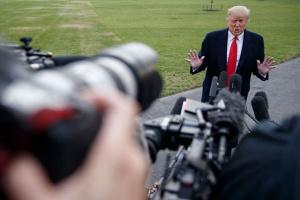 Трамп звинувачує демократів у спробі реваншу після оприлюднення звіту Мюллера