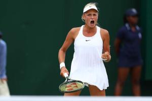 Сьогодні Ястремська стартує на турнірі WTA в Стамбулі матчем проти Младенович