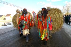 На новогодне-рождественские праздники Буковину посетили почти 20 тысяч туристов