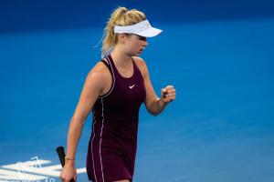 L'Opend'Australie: Svitolina et Yastremska sont dans la compétition, Kozlova quitte les cours