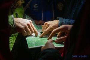 Гірські рятувальники виїхали на допомогу туристу, який під час мандрівки впав у кому