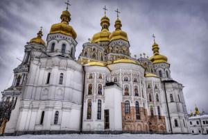 За незаконную застройку Киево-Печерской лавры возбудили дело