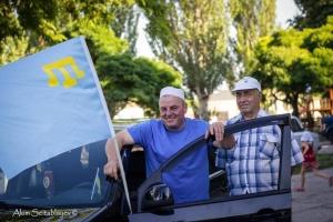 Кримськотатарського активіста Бекірова повернули з лікарні до СІЗО