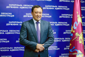 Глава Запорожской ОГА не собирается в отставку