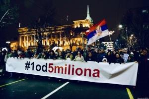 Наши соседи на западе также созрели для перемен. И они не в радость Москве ...
