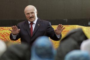 """Лукашенко боится, что США, """"не дай бог"""", разместят ракеты в Украине"""