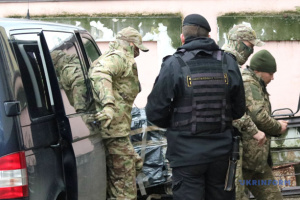 ITLOS sets date for hearing of captured Ukrainian sailors' case