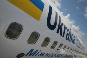 МАУ хочет запустить прямой рейс в Эфиопию