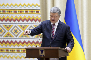 Elections will be democratic despite Kremlin's attempt to influence them - Poroshenko