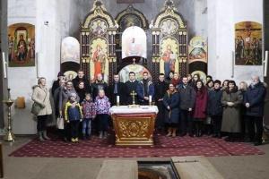 Концерт українських різдвяних колядок пройшов у Литві