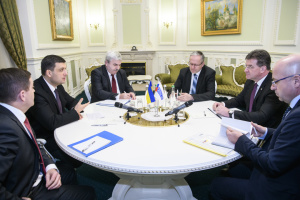 Ukrainian issue is priority for OSCE – Slovak foreign minister
