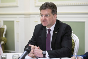 OSCE Chair Lajcak: Disengagement from Petrivske brings us closer to Normandy Format summit
