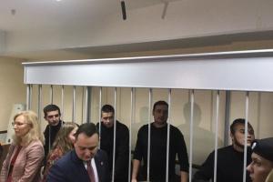 Суд в Москве оставил за решеткой уже 20 украинских моряков